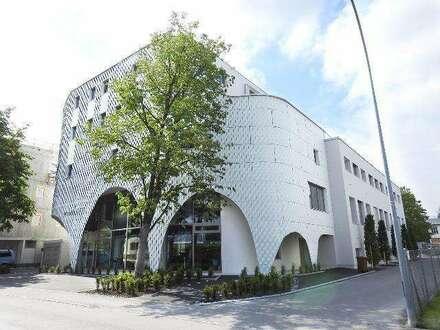 Attraktive, exklusive 4-Zimmer-Loft-Wohnung Top 10