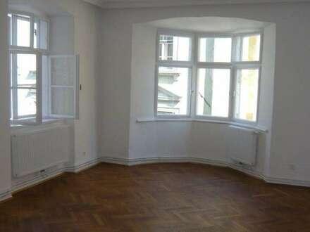 Sanierte Wohnung in der Haller Altstadt