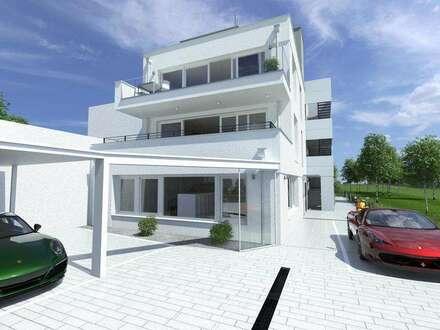 Letzte exklusive Neubauwohnung mit privater Aufzugsfahrt | Top 2 - Obergeschoss