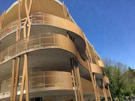 Attraktive, neue 3-Zimmer-Dachgeschoß-Wohnung - Haus Tasso Top 15