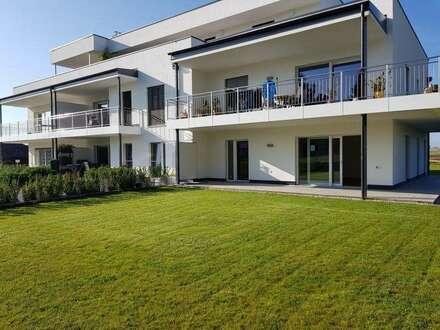 Kapitalanlage oder Eigennutzung - hochwertige Wohnungen im Zentrum von Aspach
