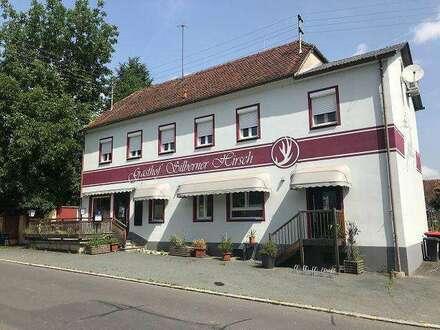 Nette Pension im Südburgenland