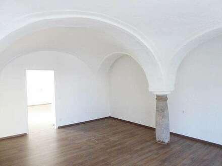 ERSTBEZUG: Einzigartige Büroflächen