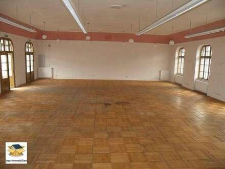 Tanzschule, alles mit Bewegung, oder Produktion