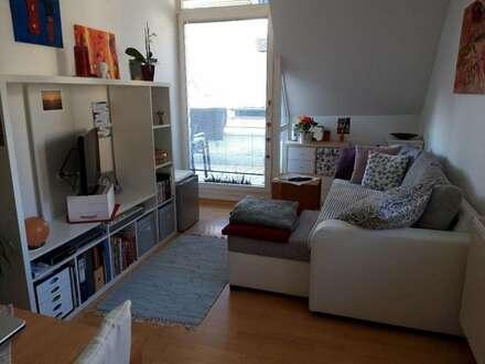 2-Zimmer-Wohnung in Hall