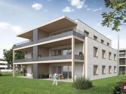 VERKAUFT: Gartenwohnung in Mäder - Top 2b