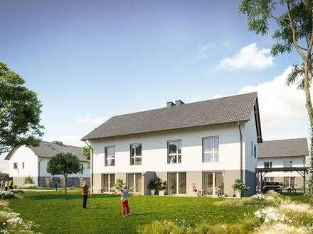 Eberstalzell III - Doppelhaushälfte Nr. 5