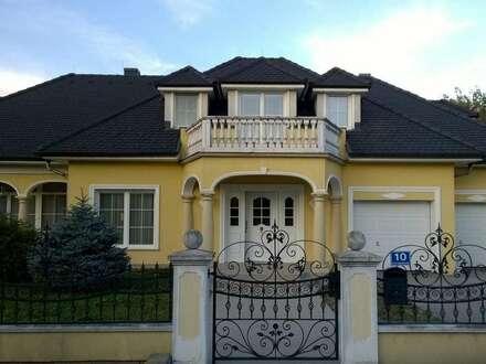 Architektenhaus in Ruhelage