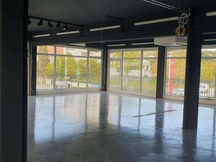 Krems Büros von 280 - 400 m2 direkt bei der Abfahrt Krems Nord