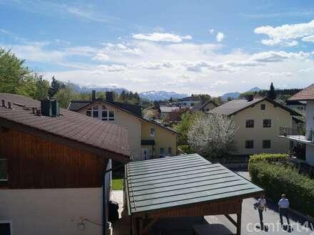 Terrassenwohnung 4-Zimmer in Elixhausen