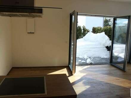 Wunderschöne 2-Zimmer-Wohnung im Herzen Kirchbergs