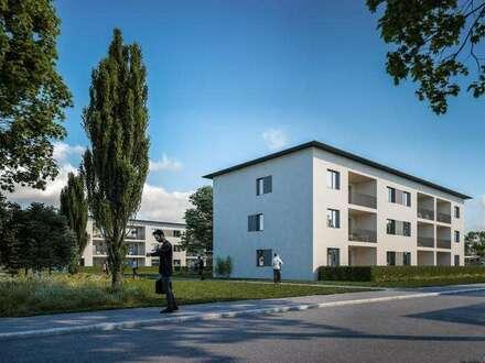 Eberstalzell II - Whg. Nr. III/1/8 + TG 31