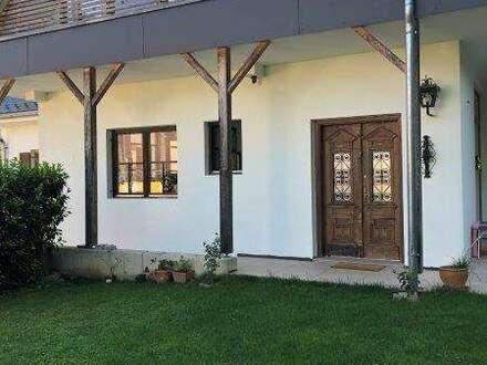 Charmantes Landhaus mit Weinpresse