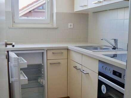 Komplett sanierte 2-Zimmer-Wohnung an der Salzach