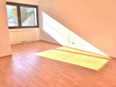PROVISIONSFREI!!! Sonnendurchflutete, ruhige aber dennoch zentrumsnahe Wohnung in Edlitz zu verkaufen