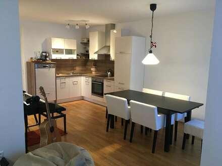 Von PRIVAT - Wohnung im Zentrum von Gmunden