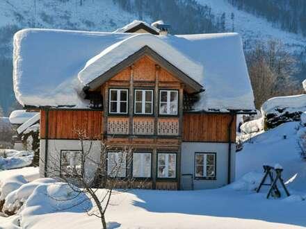 Einfamilienhaus in sonniger Top Lage