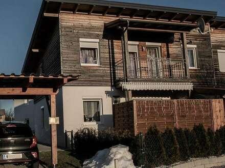 Ablösefreie Doppelhaushälfte in Ranshofen zu vermieten