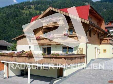 Apartmenthaus in Bramberg zu verkaufen
