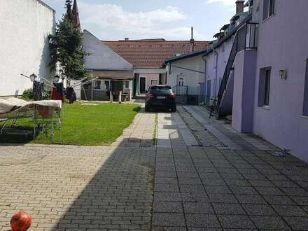 Kapitalanlage in Ebenfurth