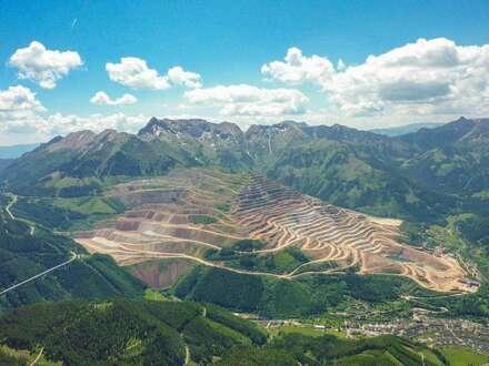 Eigentumswohnung in den Alpen   NUR € 69.000,-   Provisionsfrei   Ferienwohnung im Skigebiet