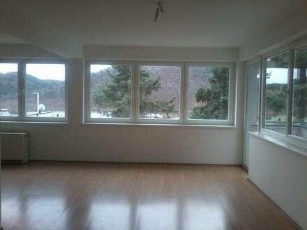 110m² Wohnung in Bezirk Baden gegen 25 Stunden Arbeitszeit