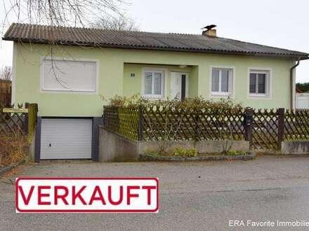 ACHTUNG - Preisreduziert!!! - entzückendes EFH