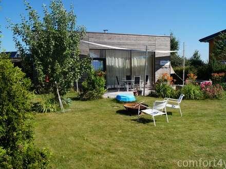 Gartentraum - Einfamilienhaus in ruhiger Lage