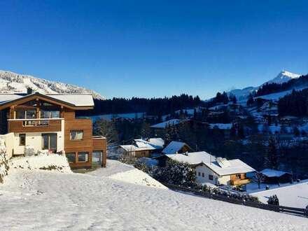 Chalet in TOP Lage von Kirchberg in Tirol