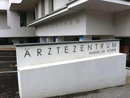 Erstbezug! Ärzte- und Bürozentrum in Hainburg! Unbefristete Miet-Ordinations- bzw. Büroflächen in verschiedenen Größen! Nähe…