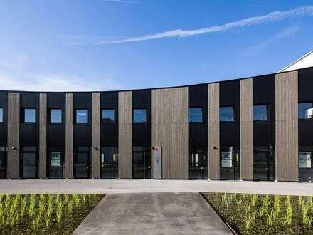 Neubau: frei einteilbare Geschäftsfläche in bester Verkehrslage im Quartier In der Wirke I Top 06
