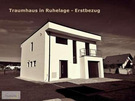 Neuer Wohntraum in Donnerskirchen - Seeblick