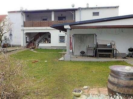 Großzügiges Ein- bzw. Mehrfamilienhaus in Ruhelage in Gattendorf