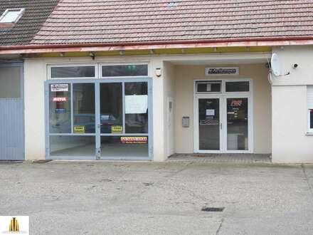 Auto- bzw. Bikerwerkstatt in Grund Bahnhofsiedlung, Nähe Hollabrunn (8,1 km) zu vermieten!