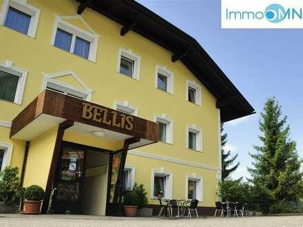 Hotel nahe Skigebiet zu verkaufen