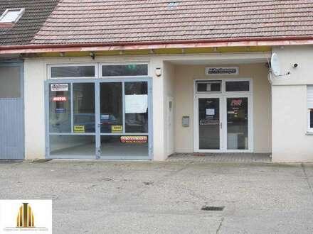 Biker Werkstatt in Grund Bahnhofsiedlung, Nähe Hollabrunn (8,1 km) zu vermieten!