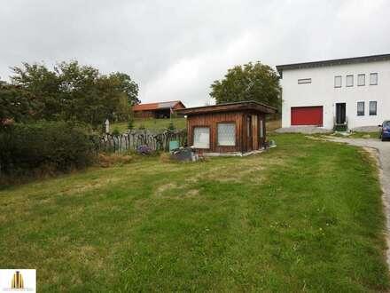 MIETKAUF oder KAUF?! Schönes, modernes, neues Haus mit großem Garten! (3 km von Litschau entfernt, in Schlag)