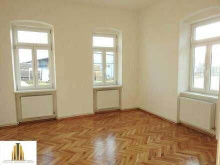 Haus in Suttenbrunn zu verkaufen oder eine noch freie, große Wohnung zu vermieten! Nähe Hollabrunn 3,1 km!