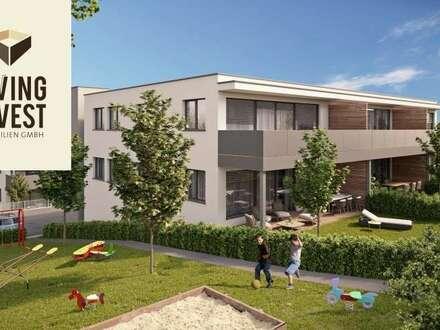 2. Bauabschnitt! Hochwertige Eigentumswohnungen am Linzerberg TOP 4 (1. OG West)