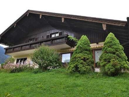 Bad Ischler Landhaus Villa in bester Lage sehr individuell Nutzbar