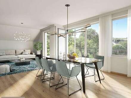 WINZENZ - 3-Zimmer Familientraum mit großzügigem Balkon