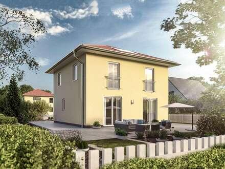 Nur 30 Minuten von Krems entfernt - Ihre Stadtvilla mit Grund