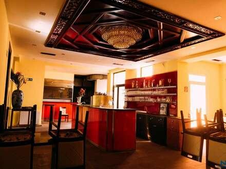 Ideales Geschäftslokal für Gastronomen nahe Stadtzentrum!