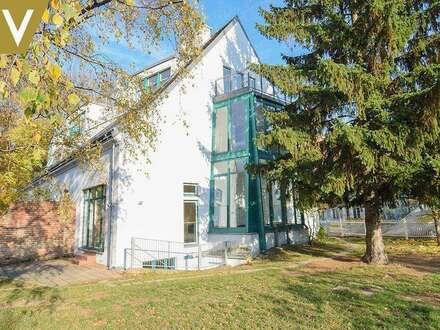 Wunderschönes Haus in bester Grinziger Lage // Beautiful house in a prime Grinzig location