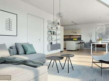 WINZENZ - Modernes, ruhig gelegenes Apartment mit Loggia am Fuße des Nussbergs