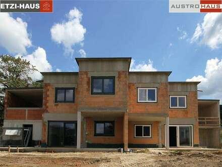 ***Doppelhaushälfte um € 398.810,- in Kirchdorf - Hausmanning sucht Familie!***