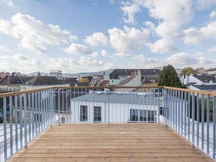 ---Provisionsfrei---Stilvolle Villa in Baden TOP 06