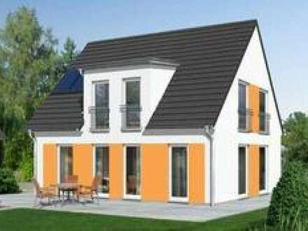 Aktionshaus Ziegel Massiv förderbar inklusive Baugrundstück und Fundament in Lanzenkirchen