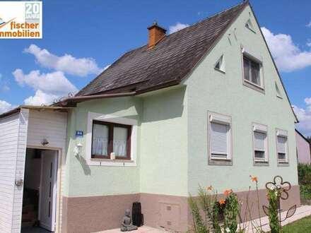 Einfamilienhaus in perfekter Lage von Bad Erlach