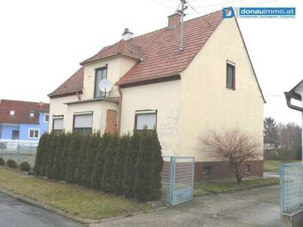 7361 Lutzmannsburg Teilrenoviertes Ferienhaus/Einfamilienhaus